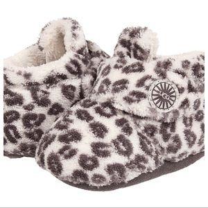 Baby Girl UGG Slippers